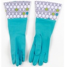 brighten up house cleaning gloves