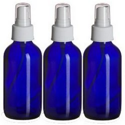 fd81bfb8b39e Glass Spray Bottles - For Homemade Cleaners and Essential Oils