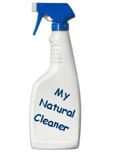 Homemade Cleaners - Natural Household Cleaning Solutions