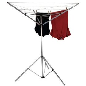 Umbrella Clothes Dryer - Garden Supplies | Gardening Tools