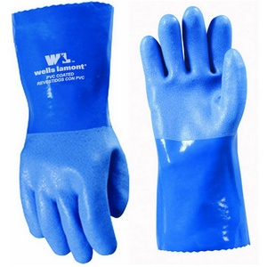 Wells Lamont heavy duty cleaning gloves